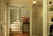 House things / by Amanda Getchell