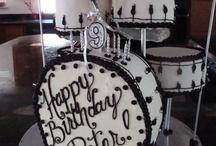 it's a cake