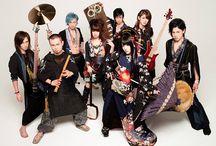Wagaki Band