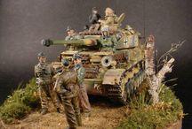 Panzer waffe