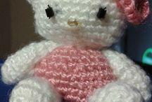 Crochet MamaLulumy / Aquí podéis ver todas las cosas hechas por mí con crochet, además de tutoriales gratis en español.