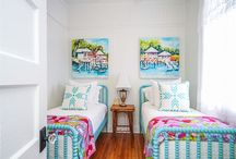 Guest Rooms / by Jackie Bray