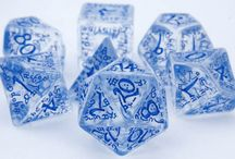 Game dice / DnD sets