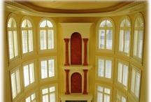Interior Shutters / by Southern Traditions
