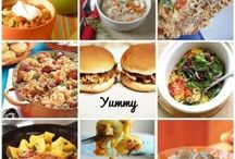 Weight Watchers Crock Pot Recipes  / by Heather