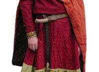 Costume : Simon's Heathen Outfit