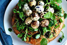 Wild Food & Wild Food Recipes