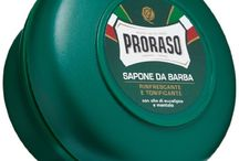 Proraso Products / Proraso Products Purchasable At Onebeautybox.com Male Grooming Product Section