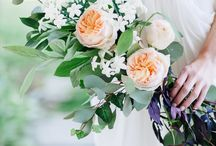 """WEDDING STYLE / How do you want to say """"I do?"""" In the prettiest way possible of course!  / by Short & Sweet Blog by Kirby & Alexa"""
