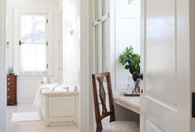 master bath / by Sarah Becker