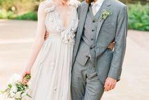 wedding / by Cayla Greer