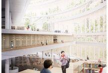Mercado na Arquitetura