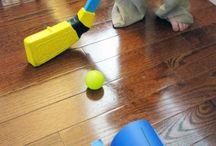 indoor activities / by Leslie Gould