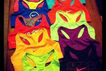 Fitness fashion!!