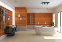 Bathroom Design & Decor / Whether you're searching for DIY renovation tips, current decor and design trends, or helpful product and shopping guides to spruce up your bathroom, you'll find the most current resources here.