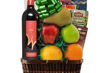 Passover Kosher Gift Baskets