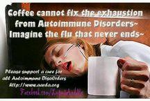 Health/celiac/autoimmune disease / by Brittany D