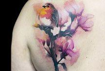Tatuajes danna