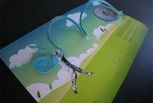 Brochure & Business Card Design