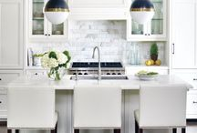 Kitchen Ideas / by Taylor