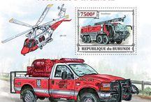 New stamps issue released by STAMPERIJA | No. 368 / BURUNDI 20 08 2013 - BUR13301a-BUR13313b