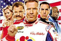 Racing Movies / by CBS Sports