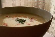 Çorba Tarifleri / Tatlı Mutfak'tan en lezzetli çorba tarifleri