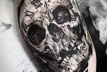 Tattoo-Ideen Brust