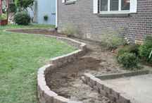 Landscaping / Ideas for landscaping around your home.