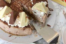 Toblerone Recipes