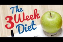 """Weightloss Secrets For Women. / The 3 Week Diet,"""" was developed by Brian Flatt, an experienced nutritionist and personal trainer from Southern California. He says he created the program as a solution """"to all of those 'mainstream' diet programs which are time-consuming, inefficient and just plain ineffective."""" For Info Click This Link  -   http://bit.ly/2dJgp8d"""