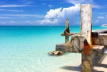 Bahamas, Half Moon Cay, and Grand Turk / Our upcoming vacation
