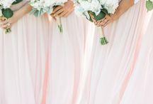 Dresses for bridesmai