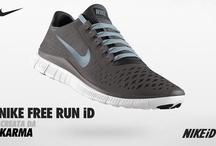 Nike Free iD Contest