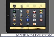 MyPadLive Column
