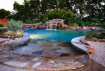 Pool ideas / by Beth Shockley