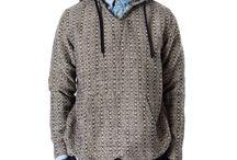 knit - sweater - hoodie