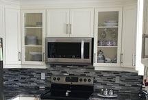 Teresa new kitchen remodeling