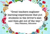 Teaching - Quotes