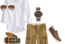 Moda Męska: Wiosna/ Lato