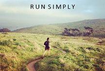 Běhání / Sport, běh