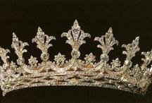 crown, tiara