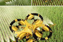 Agrodrones