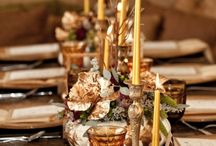 Tablescapes / by Erica Nichols