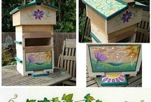 Keeping of the Bees / beekeeping, bees, other pollinators
