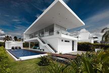 Minimalist House / by Jirina Sirkova