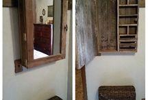 Bathroom Ideas / by Holly Mitchell