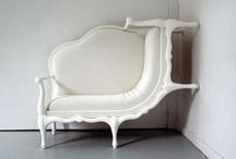 Installation + 3D Art / by Julia Suter