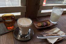 カフェ&ランチ