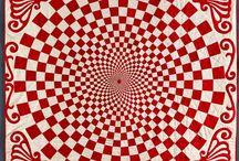 Red & White | Piros & fehér | Rot & Weiß